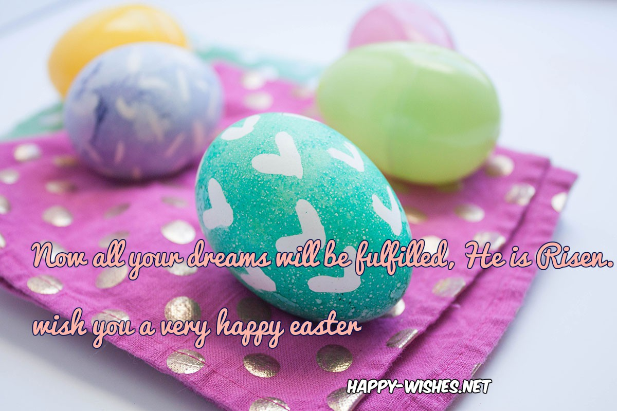 Happy Easter 2020 Quotes