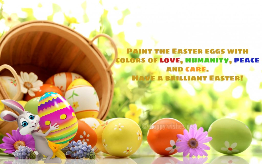 Happy Easter Sunday quotes images