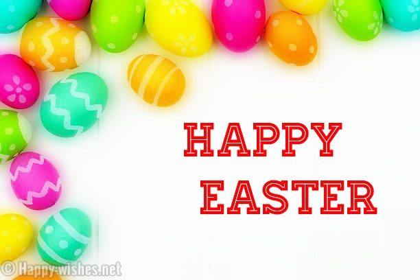 Happy Easter To You Images