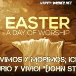 eastersundaysayingsinspanish