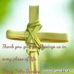 palm sunday quotes images