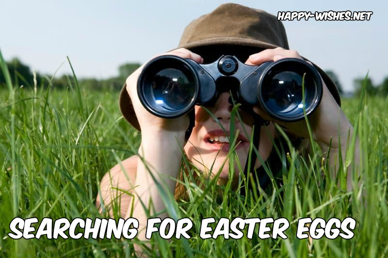EASTER-MEMES-GIRLS-SEARCHING-EGGS