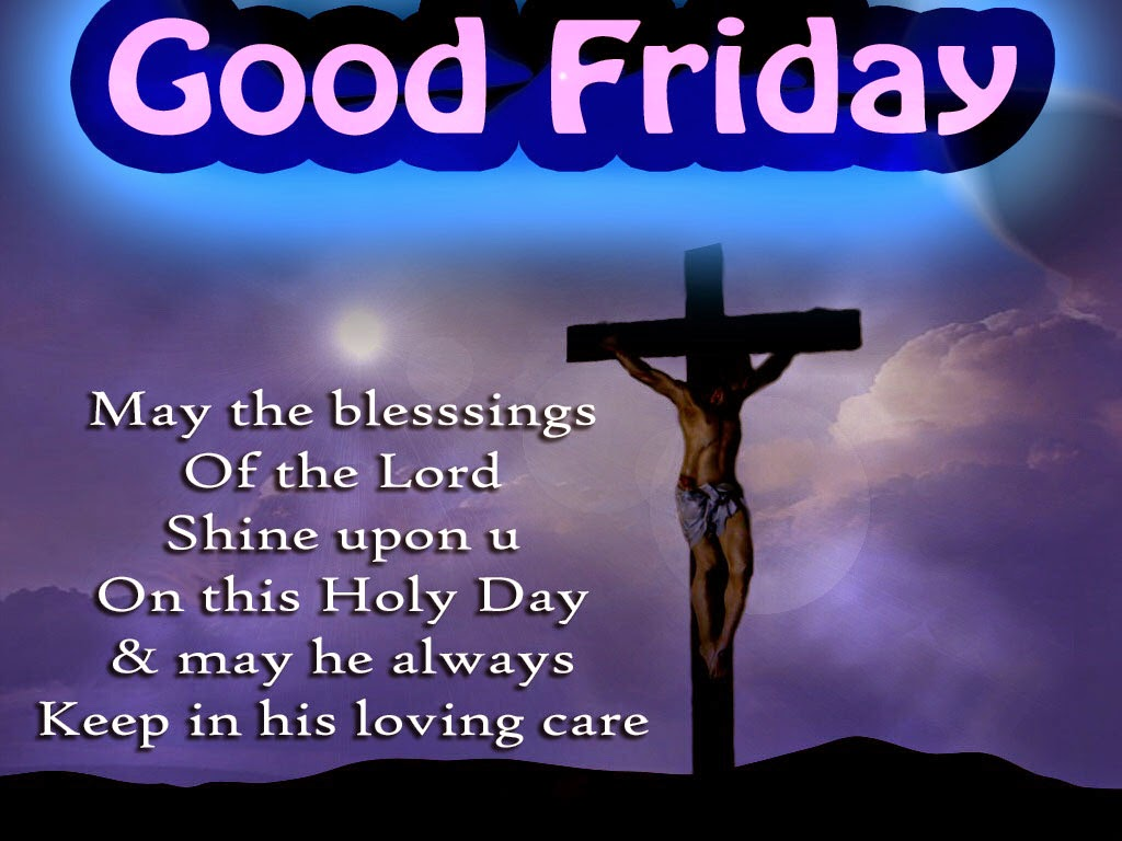 Good Friday Quotes and Saying
