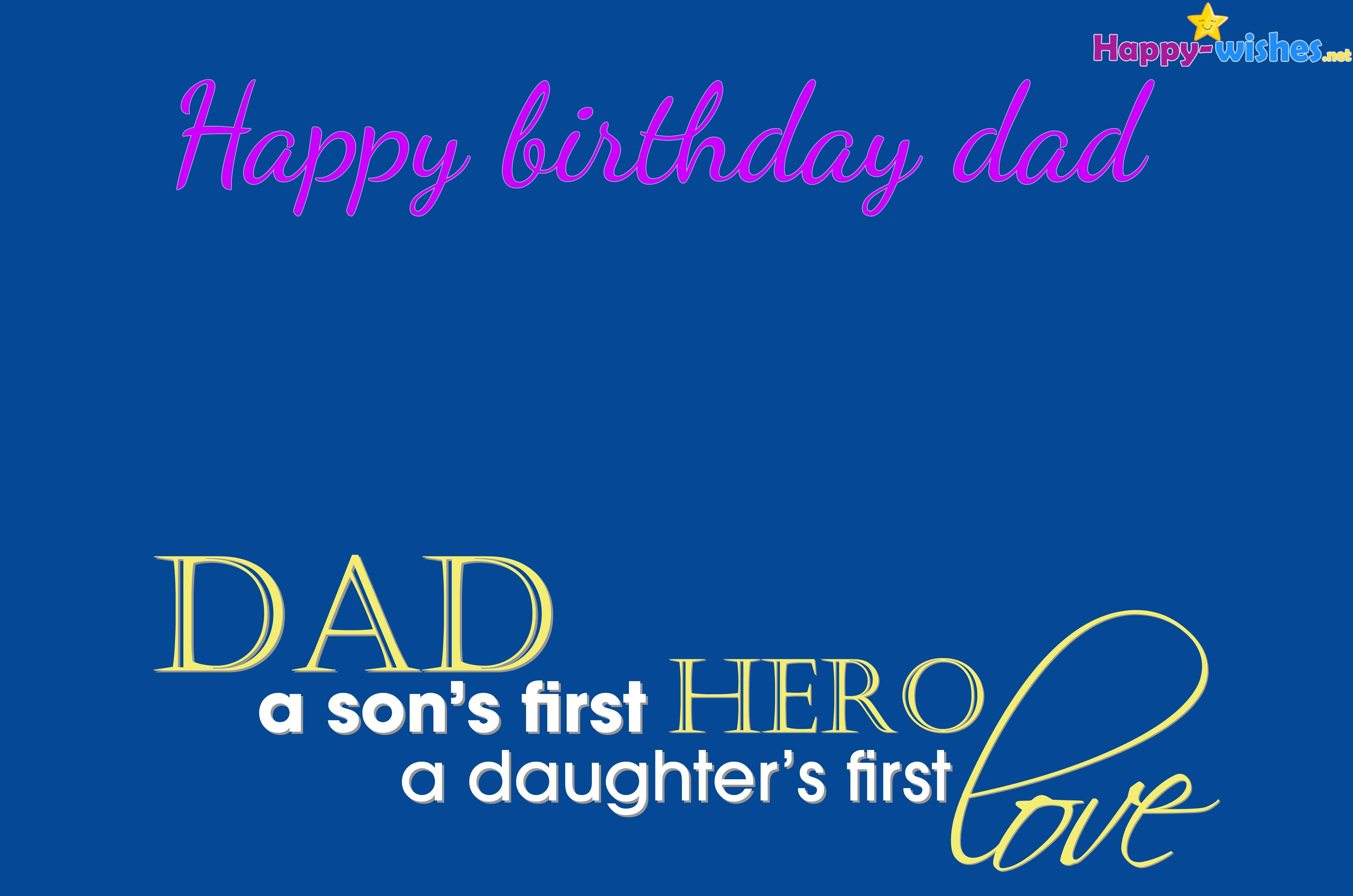 Happy-birthday-quotes-for-dad-baby