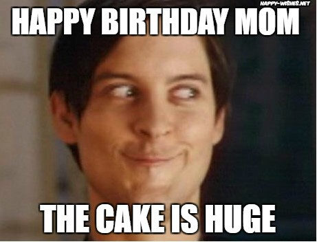 Happy Birthday Wishes for Mom - Quotes, images and Memes