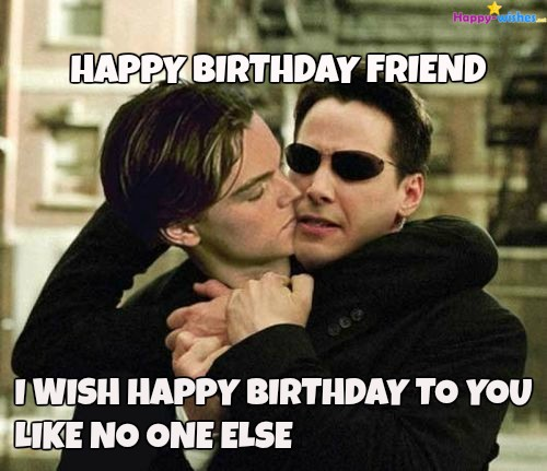 50 Best Happy Birthday Memes