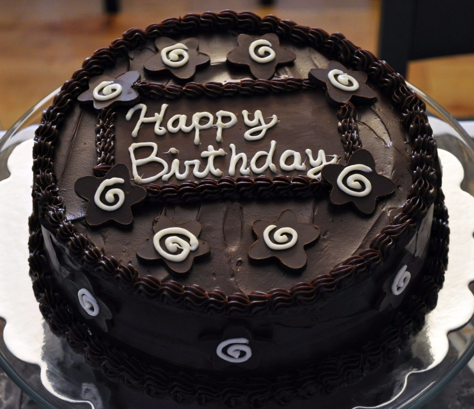 Stupendous 21 Beautiful Birthday Cakes Images Funny Birthday Cards Online Fluifree Goldxyz