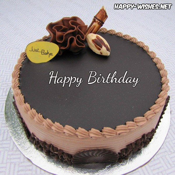 Happy Birthday Cake Images.21 Beautiful Birthday Cakes Images