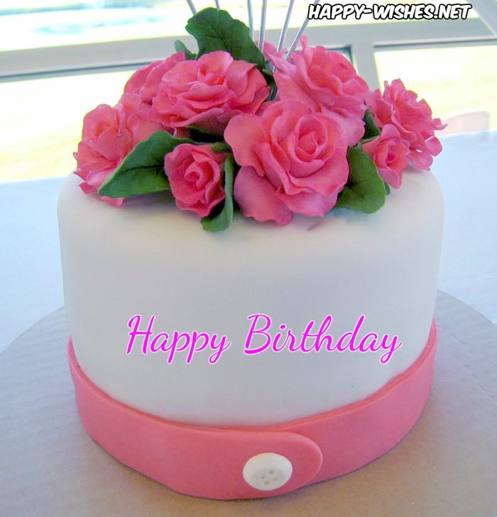 21 Beautiful Birthday Cakes Images