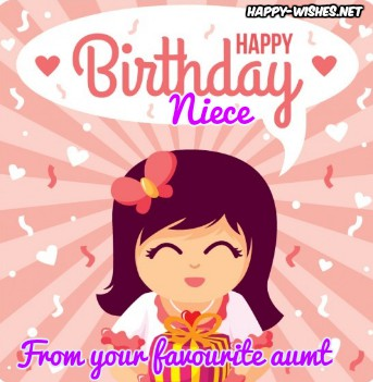 happy birthday wishes for niece quotes messages memes