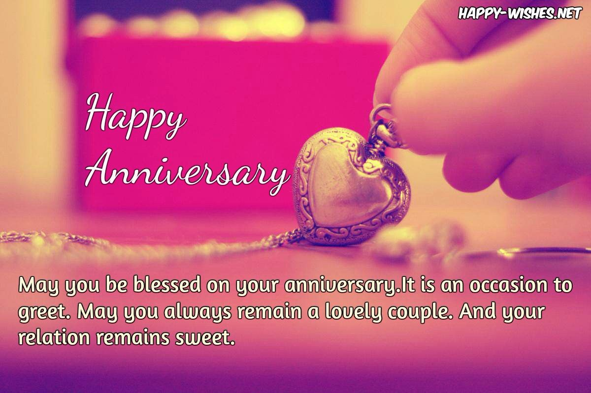 Happy Anniversary Quotes Wishes