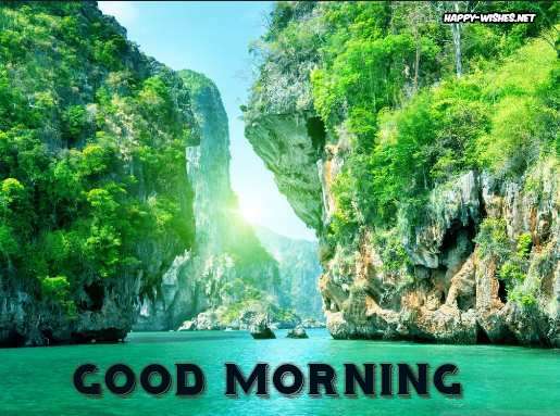25+ Good Morning Nature Images