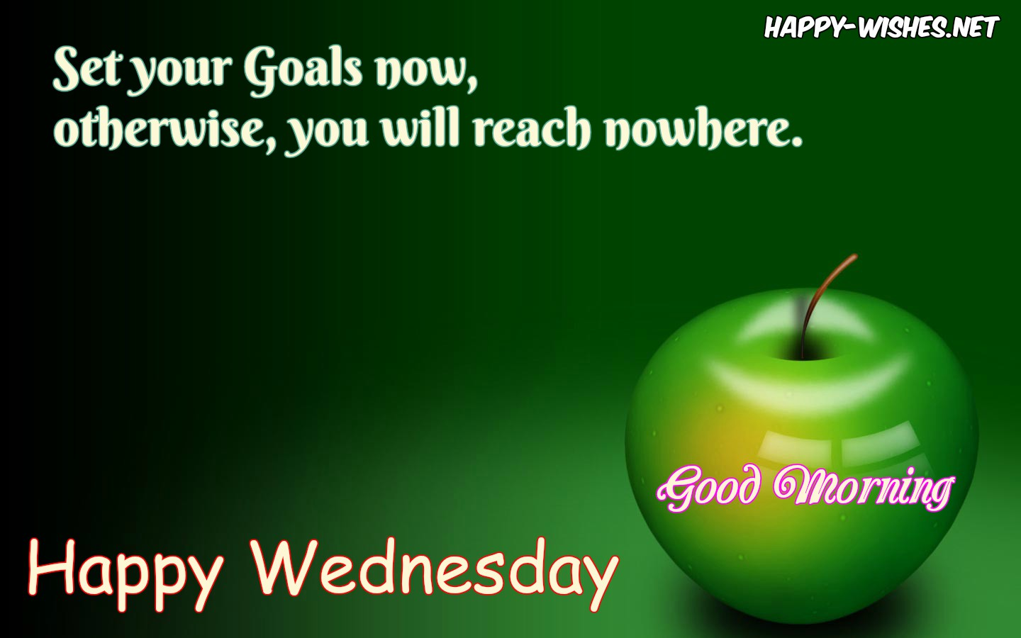 Good Morning Wishes On Wednesday Quotes Images And Pictures