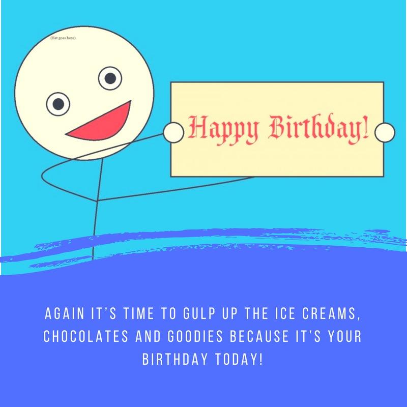 Happy Birthday Kid