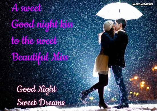 Good night wishes quotes