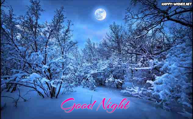 Best Good night dreams wishes