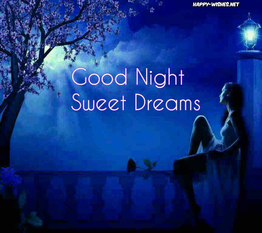 Good NIGHT qweet dreams for love images
