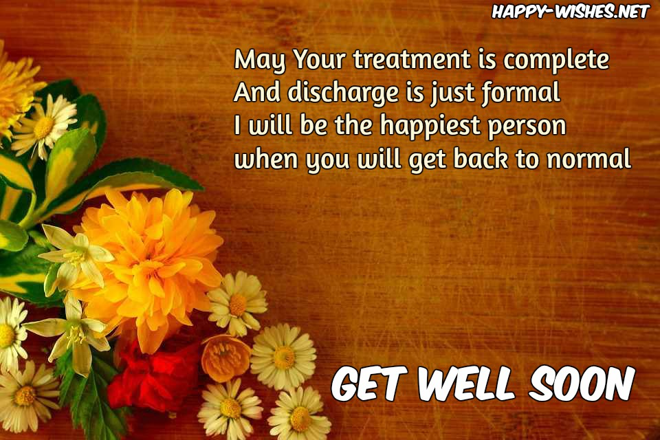 GET Well soon quotes for colleague