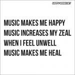 Best Music quotes