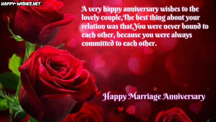 Happy Anniversary quotes for sister