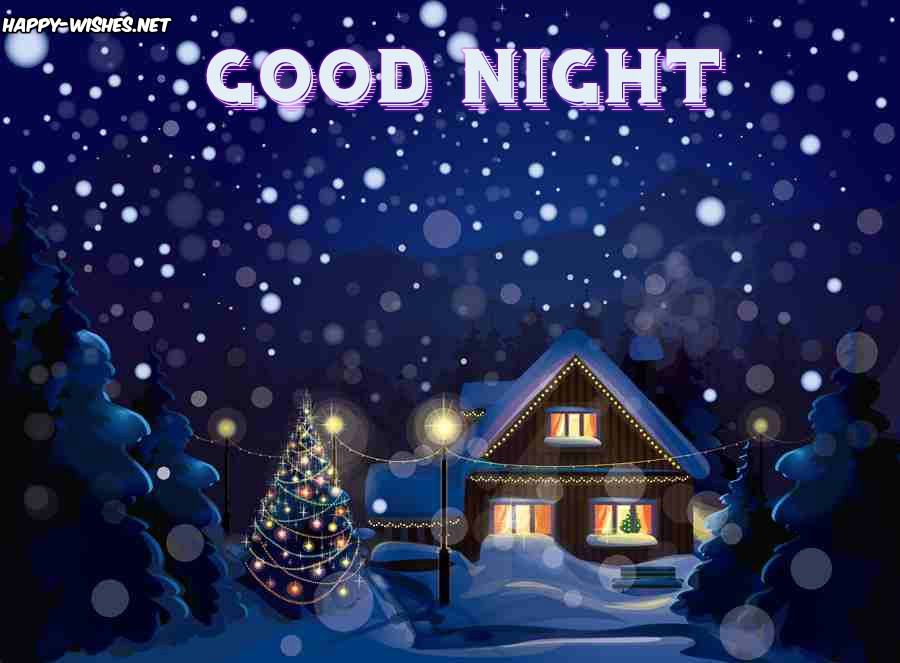 Good NIGHT cutre images