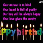 Happy Birthday messages Daughter-in-law