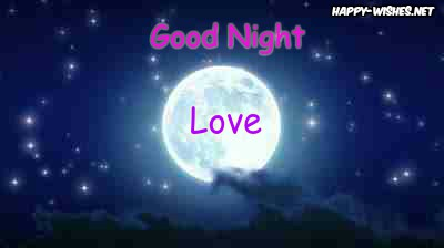 Good NIGHT for love images