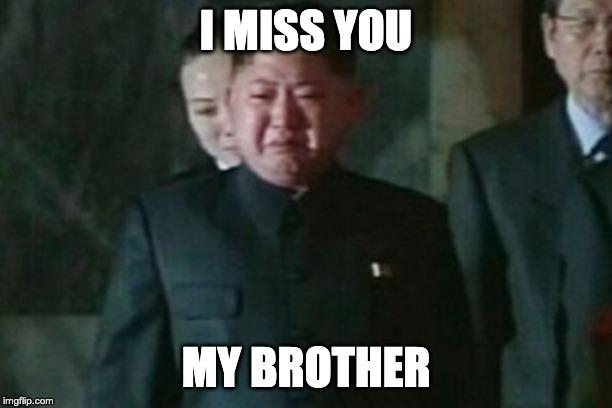 I Miss You Memes