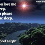 Good night images for her