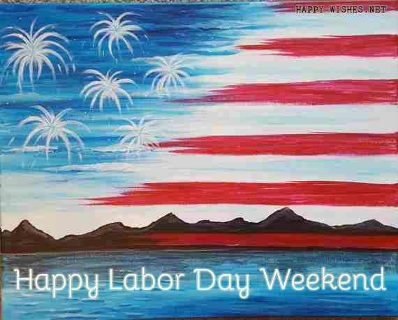 finest happy Labor Day weekend images