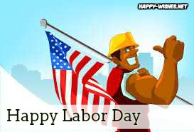 labor clip art images on labor day