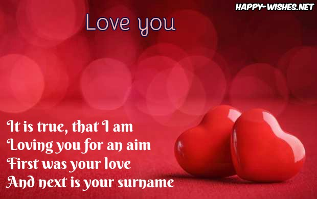 loving best Romantic messages for him