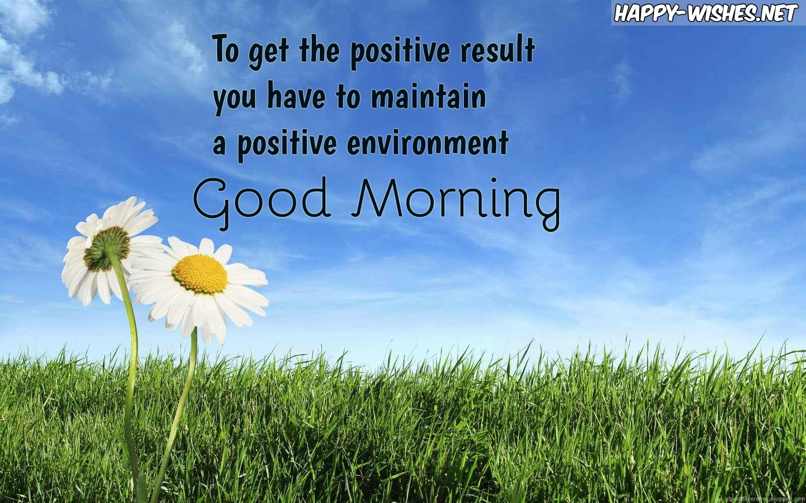 Good Morning Inspirational Quotes: 85+ Inspirational Good Morning Messages [ Motivational