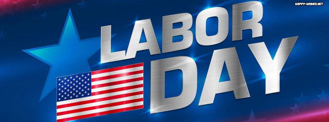 best and wide wide Labor day Banner images
