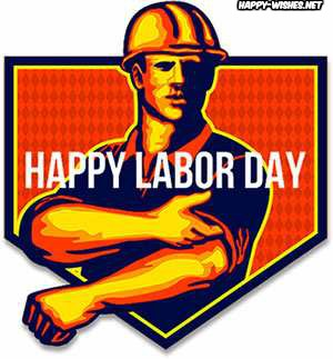 worker clip art labor day images
