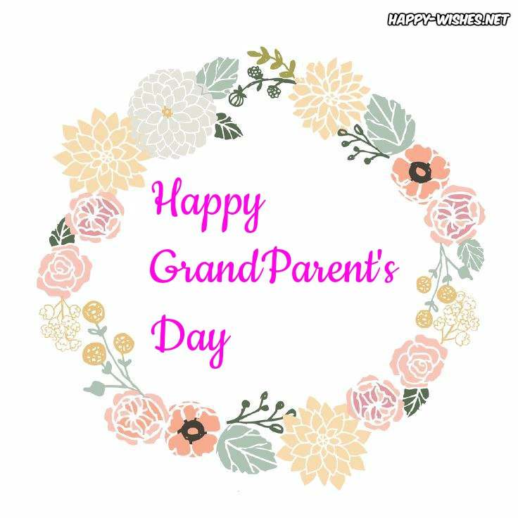 Grandparents's Day imagesGrandparents's Day images