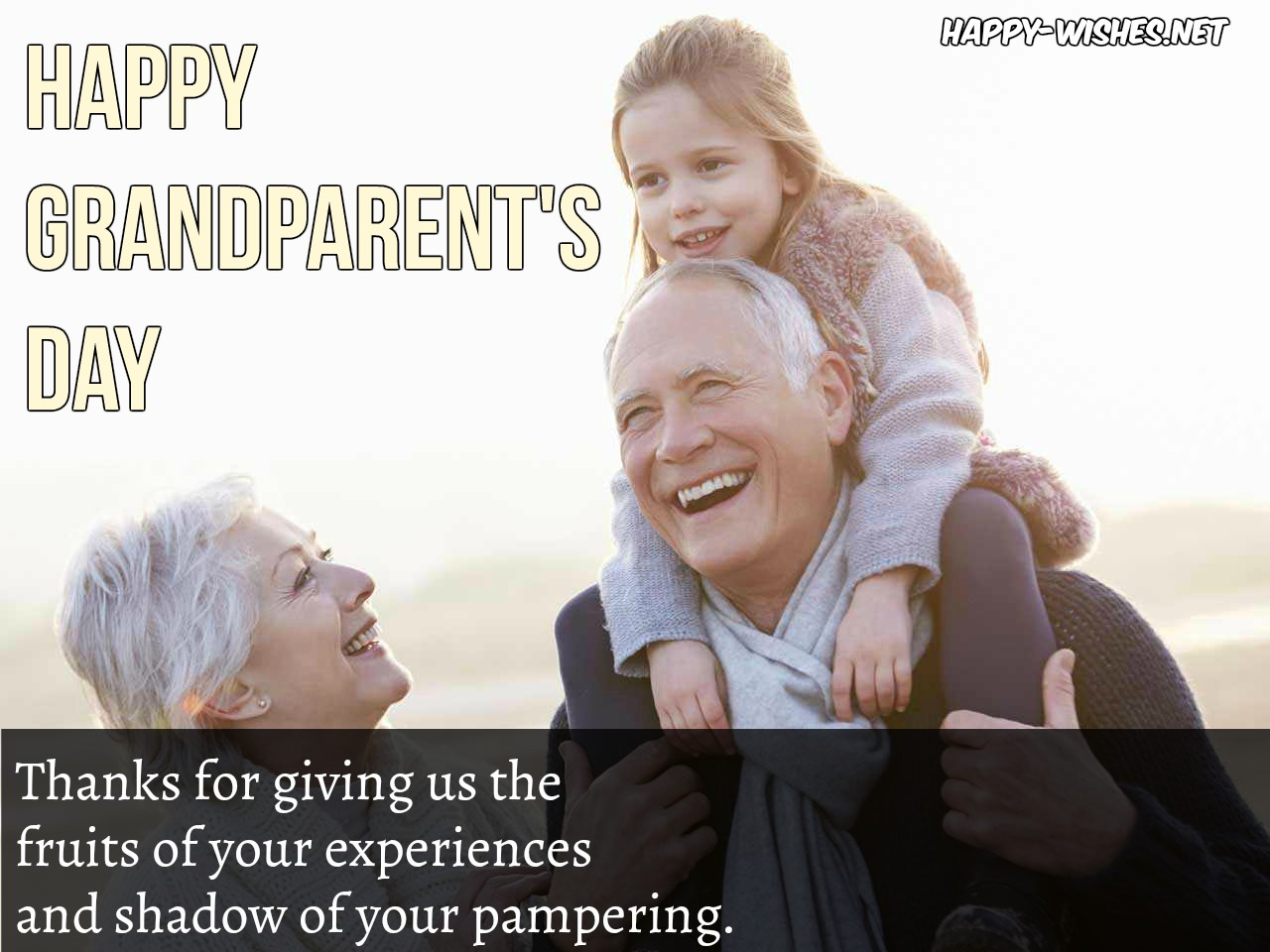 best Grandparent's Day Quotes