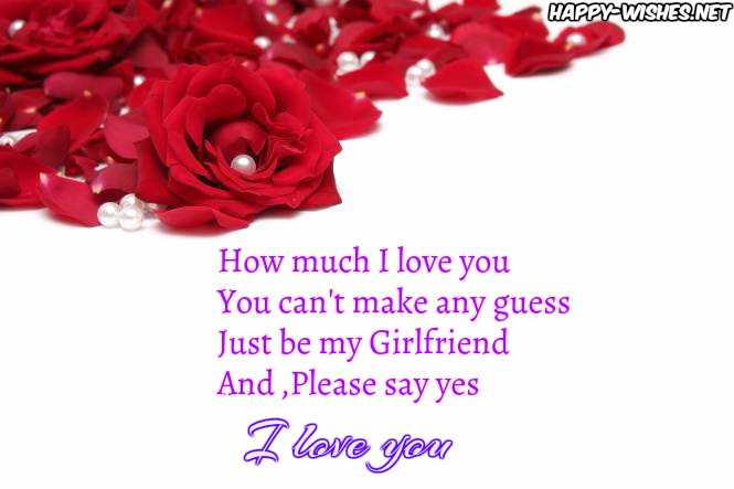 Romantic best I love you quotes