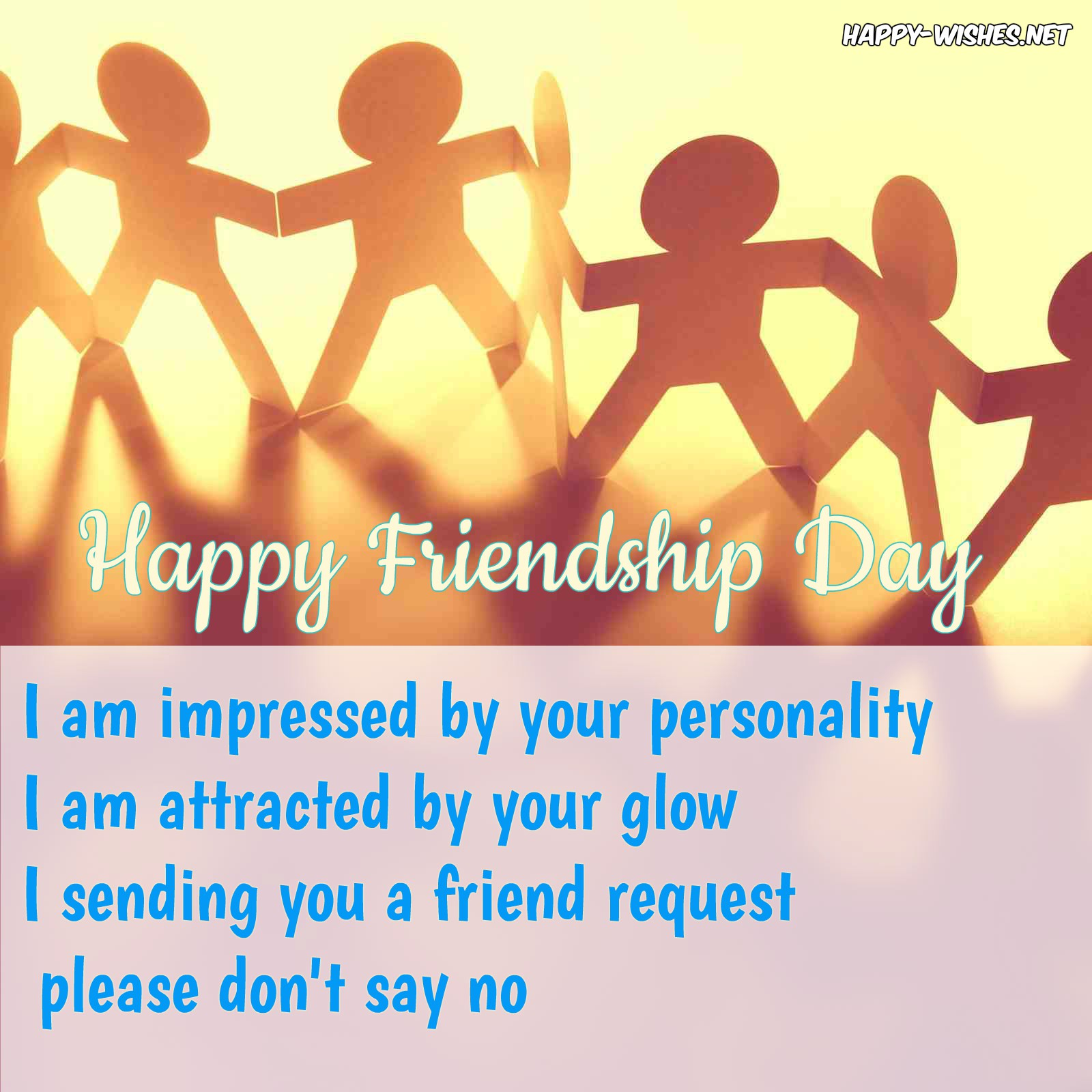 best Friendship Day wishes
