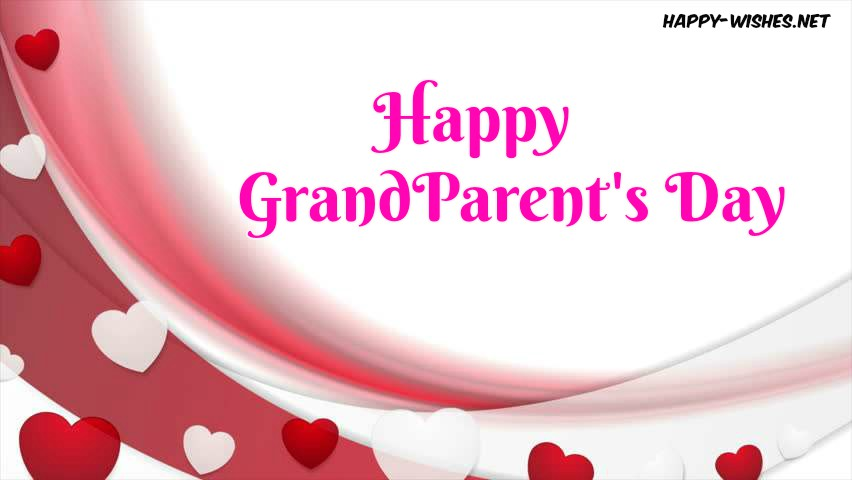 Best Grandparents's Day images