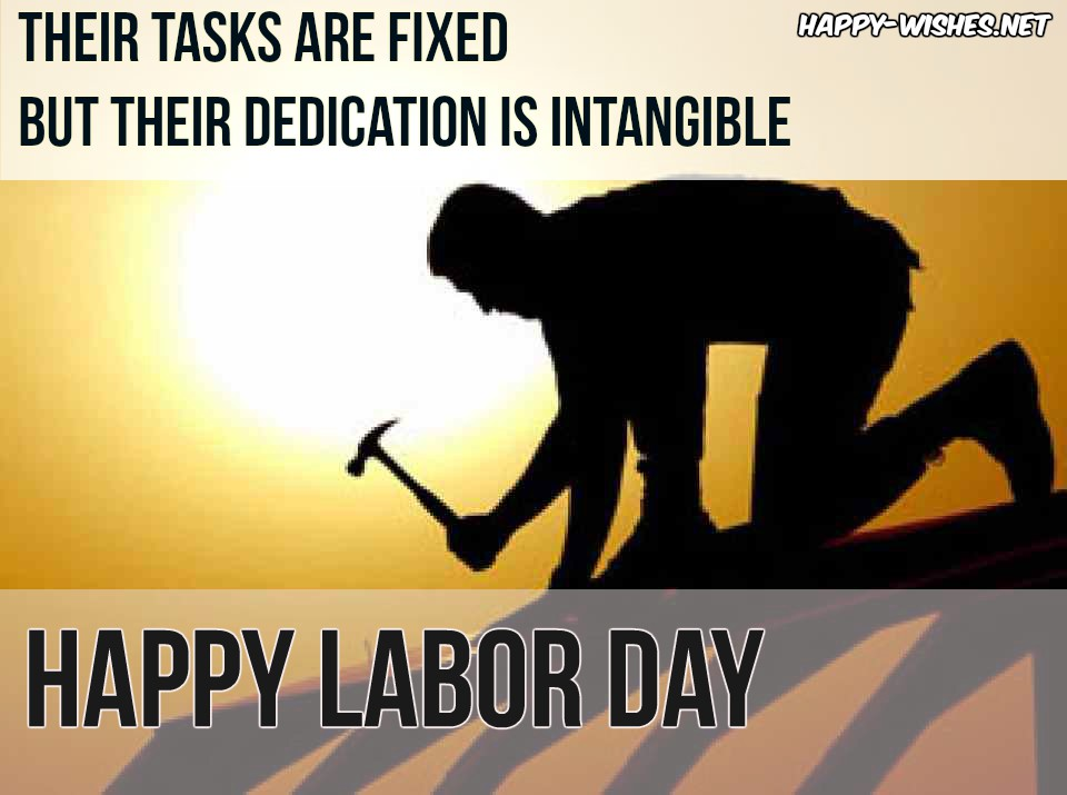 Labor Day inspirational Quotes