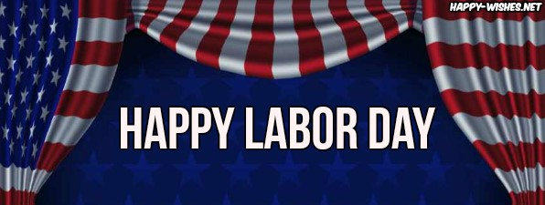 Happy Labor Day 2019 Banner Images