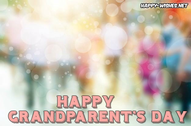 Best Grandparents's Day picture