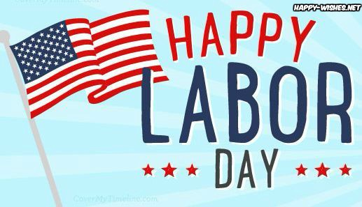animated Labor Day pictures