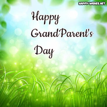 Grandparents's Day picture