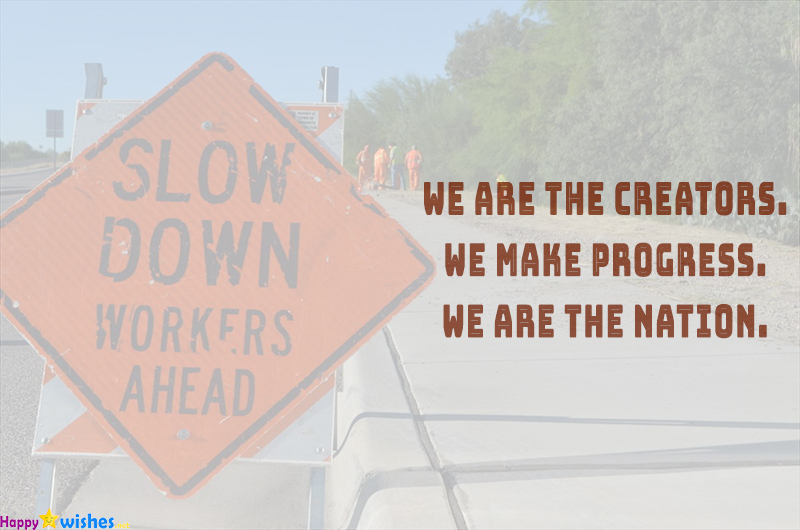 Labor Day inspirational Quotes image