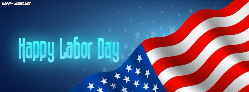 Labor Day Flag images as a banner images