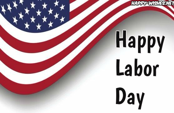 animated Labor Day Flag images