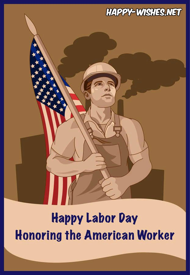Happy-laborday-vintage images