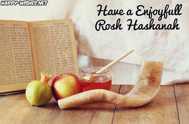Best Rosh Hashanah Greetings